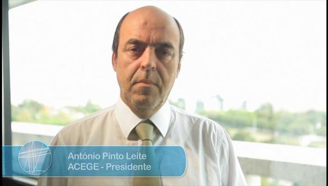 Discurso Sessão de Abertura António Pinto Leite