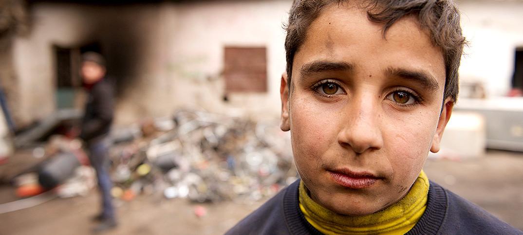 Nova geração de crises humanitárias devasta milhões de crianças