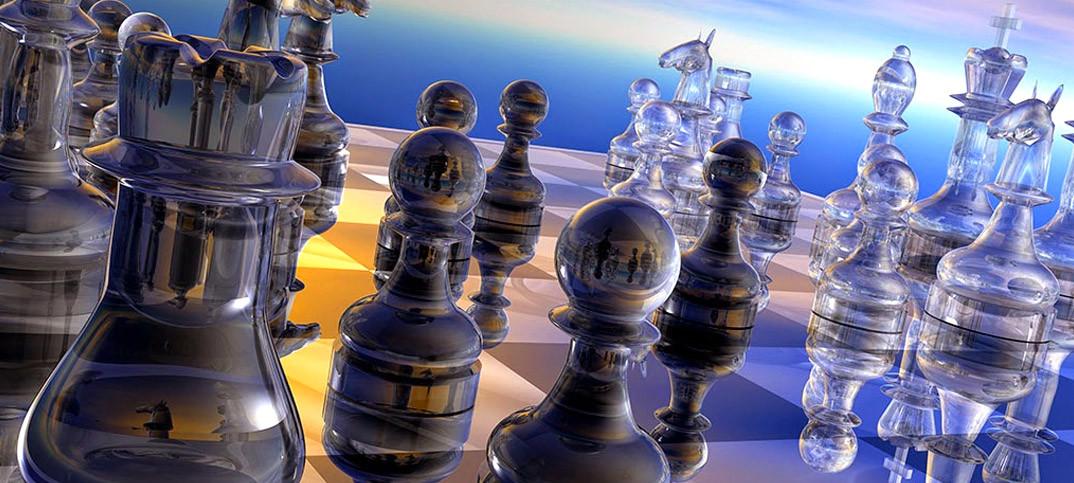 As novas jogadas do xadrez geoeconómico