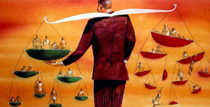 A ética empresarial do ponto de vista dos colaboradores