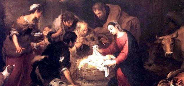 Encontro de Advento – NATAL: CRISTO CONSTRÓI PARA NÓS UMA CASA COMUM – 12 de Dezembro às 18.00H
