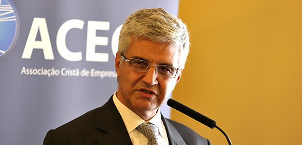 ACEGE Lisboa / Oeste -Jantar / Debate com João Pedro Tavares, Presidente da ACEGE