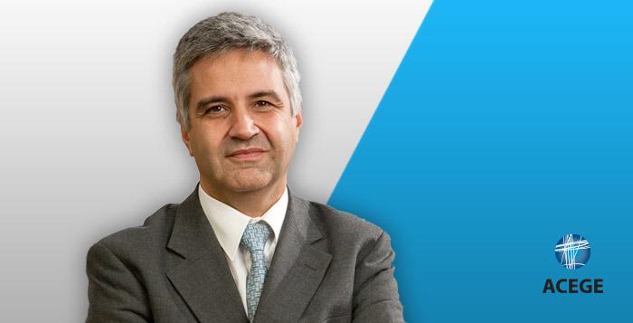 ACEGE-Algarve, Jantar Debate com João Pedro Tavares: Conciliação Família e Trabalho, boas práticas num mundo competitivo e em mudança. 14 de Junho