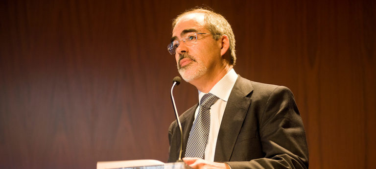 """""""O envolvimento cívico em Portugal é dos mais baixos da Europa"""""""