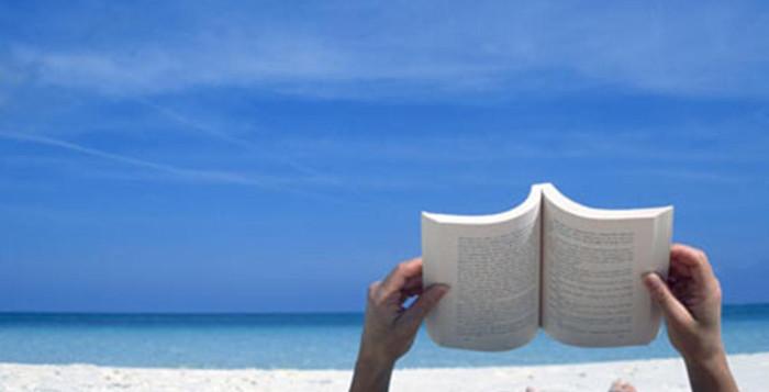 10 livros para ler nas férias (ou fora delas)