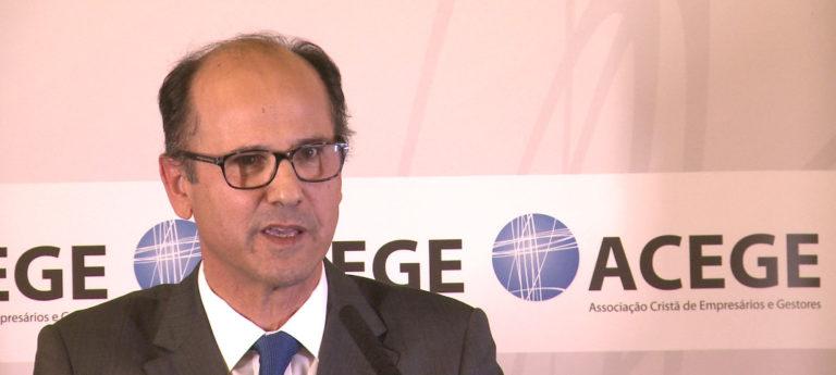 Quem é João Bento: o novo CEO dos CTT