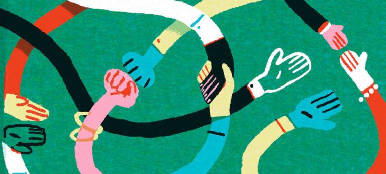 Comunicação interna mantém próximos os que estão distantes