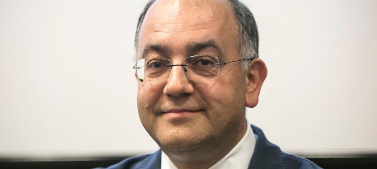 """Luigino Bruni: """"a economia é a gramática da linguagem social"""""""