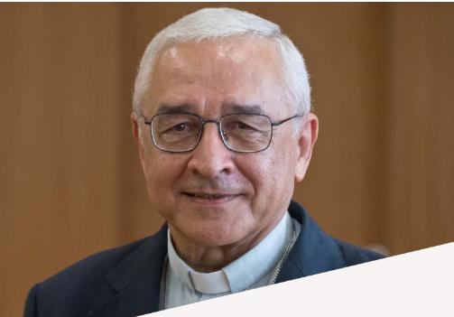 """D. José Ornelas: """"Se a fome é de todos, também o pão tem de ser para todos"""""""