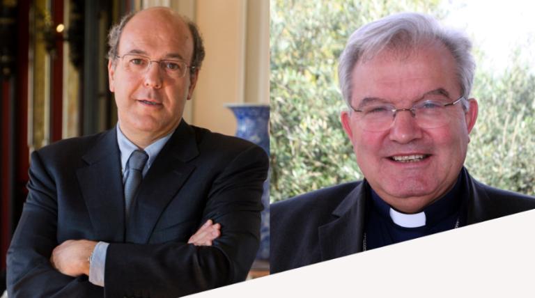 Conferência início de ano 2020/2021 – ACEGE Algarve