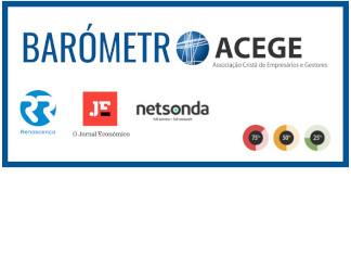 Barómetro ACEGE/Jornal Económico/Radio Renascença/Netsonda Fevereiro 2021