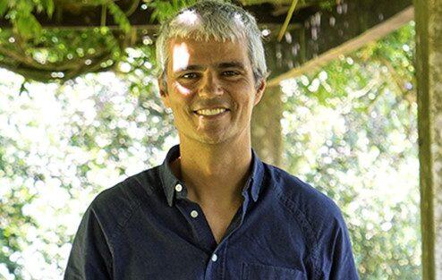 Construir a Esperança com João Roquette |  25 de Fevereiro às 18h00 (Online)