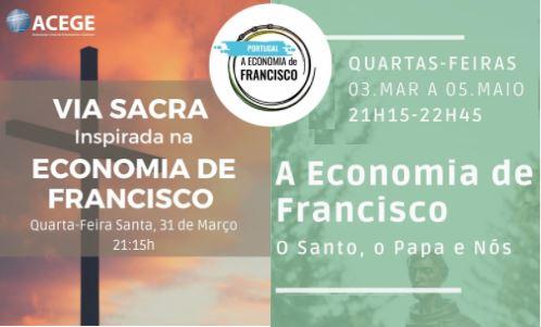 Aprofunde a Economia de Francisco com a ACEGE Next
