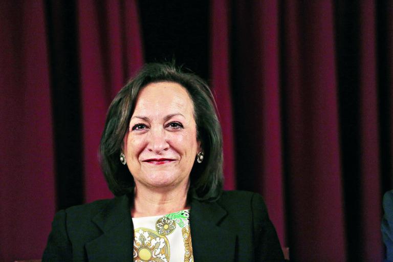 Construir a Esperança com Joana Marques Vidal – Ex Procuradora Geral da República   16 de Junho   18h