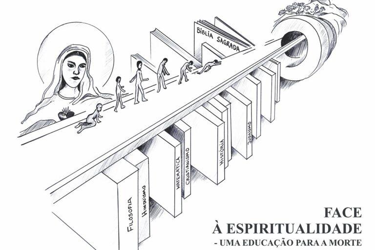 """""""Face à Espiritualidade: uma educação para a morte"""""""