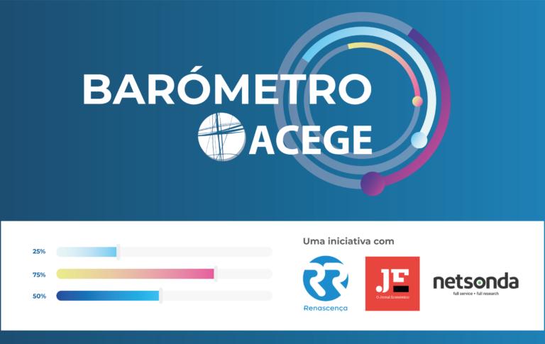 Resultados do Barómetro de Setembro disponíveis para consulta